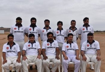 Al Burj Team