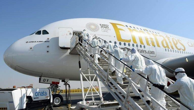 The airline would operate 10 to 15 flights daily, he said, depending on permissions from foreign countries as well as passenger demand. — Courtesy photo