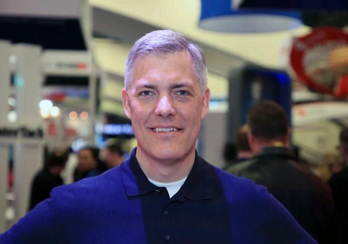 Matthew Gardiner, director of Enterprise Security Campaigns, Mimecast.