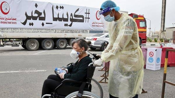 Out of the 75 new cases, five of them came back to Kuwait from the United Kingdom during the latest evacuation drive of the stranded citizens, said Dr. Abdullah Al-Sanad. — Courtesy photo