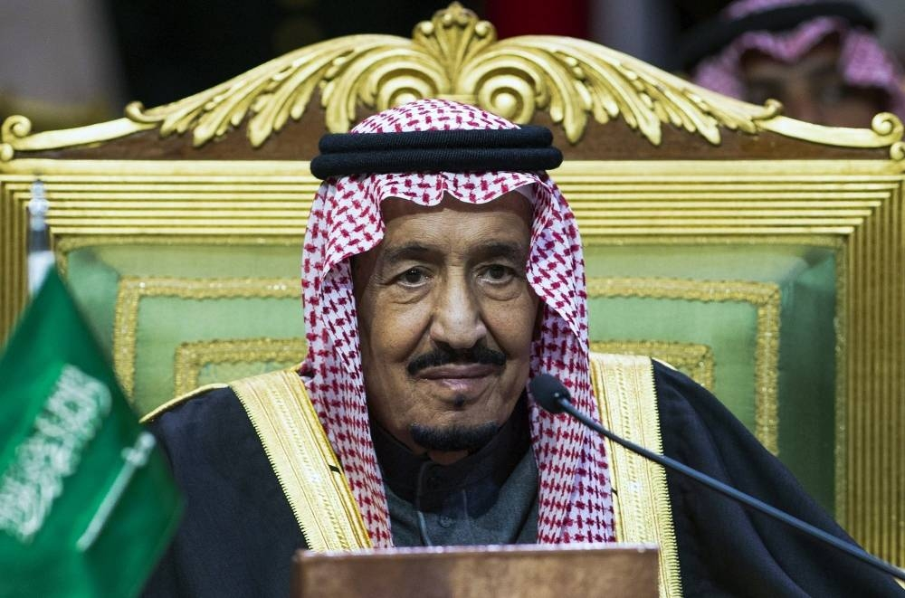 Custodian of the Two Holy Mosques King Salman issues directives to allow Saudi citizens to return to the Kingdom following the suspension of flights around the world amid the coronavirus outbreak.
