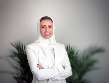 Dr. Amani Bint Abdulaziz Bin Ibrahim Al-Salem, the first Middle East researcher in the field of organ donation, was granted her PhD in health marketing from Griffith University.
