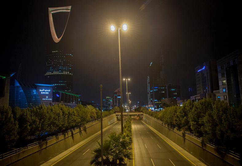 24-hour curfew enforced in many cities, governorates