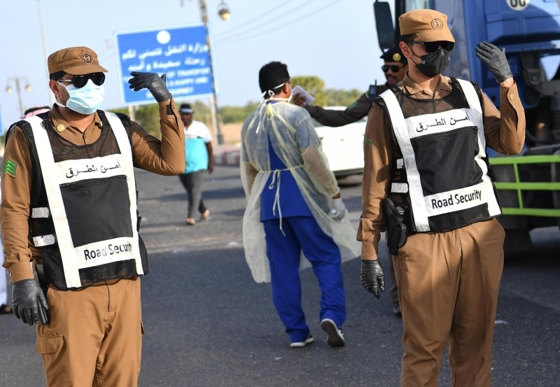 MMRA sets up mechanism to issue curfew passes