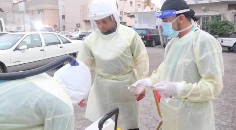 Mass screening in Qatif neighborhoods continues; no positive case