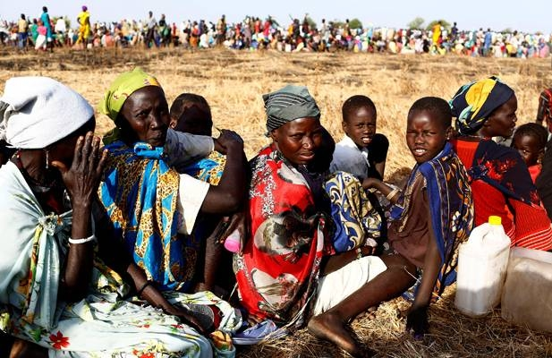 The number of people facing acute food insecurity stands to rise to 265 million in 2020, up by 130 million from the 135 million in 2019, as a result of the economic impact of COVID-19, the WFP said in a report. — Courtesy photo