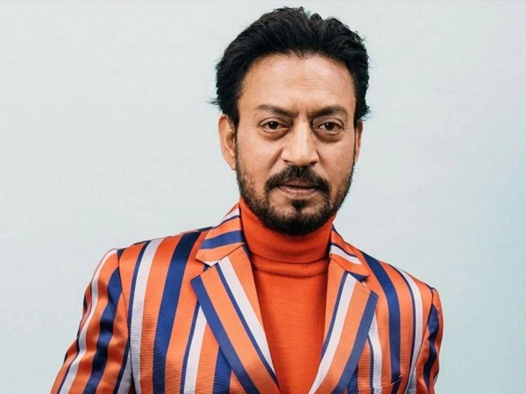 Irrfan Khan passes away at age 54.