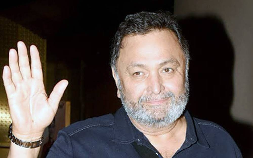 Veteran actor Rishi Kapoor,67, has died after losing a two-year-long battle with cancer.