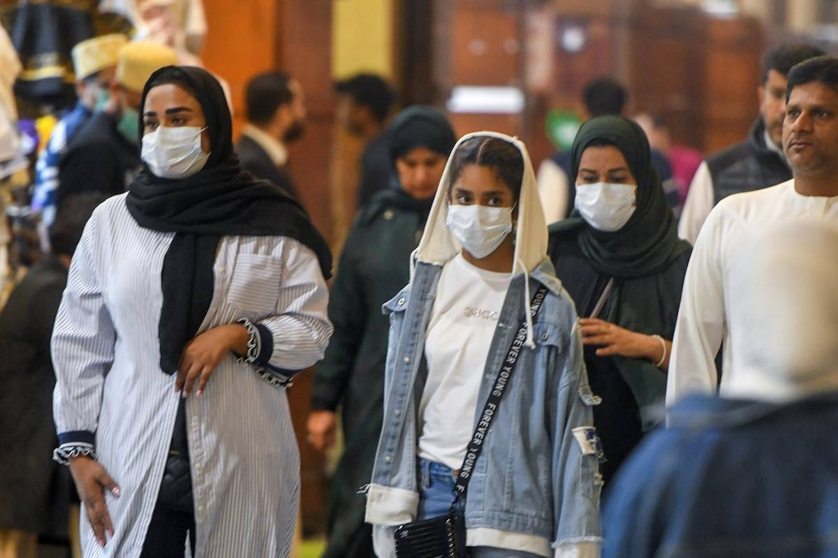 The newly detected cases, all of whom are in a stable condition and receiving the necessary care, were identified after the health authorities carried out more than 36,000 additional coronavirus tests among different segments of the society, including citizens and residents, over the last few days, the ministry said. — Courtesy photo