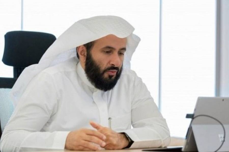 Minister of Justice and President of the Supreme Council of Magistracy Sheikh Dr. Waleed Bin Mohammed Al-Samani.