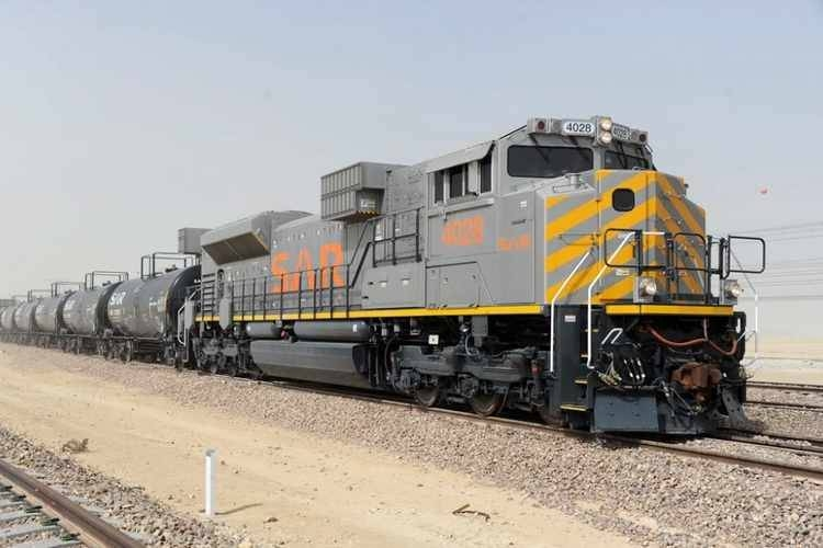 The Saudi Railways Organization also urged all to abide by safety instructions. — File photo