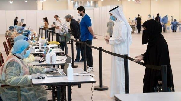 With 887 new cases reported in Kuwait on Tuesday, The country continues to report a steady increase of infections daily; there were 719 new cases on Monday. — Courtesy photo