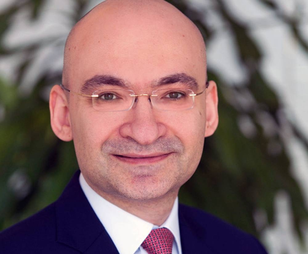 Mustafa Bosca, managing director and partner, BCG.