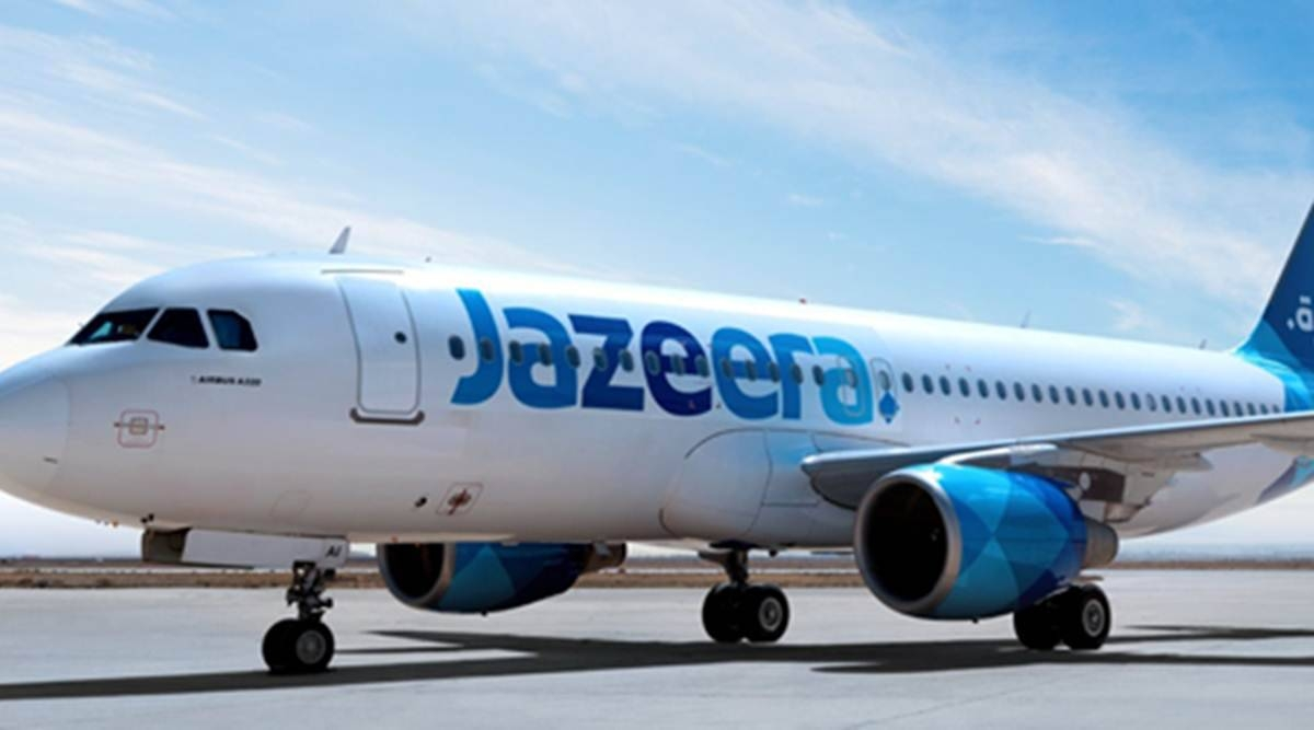 The tickets would be valid until the end of 2021 and could be redeemed to fly any destination within Jazeera Airways' network. — Courtesy photo
