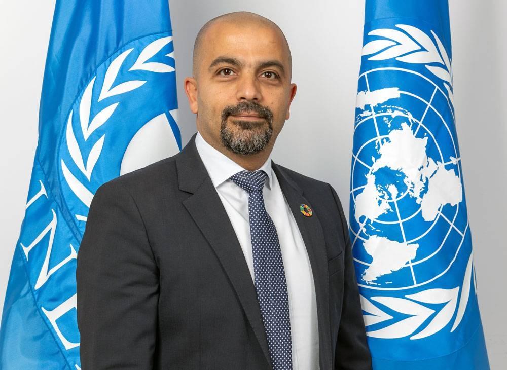 Sami Dimassi