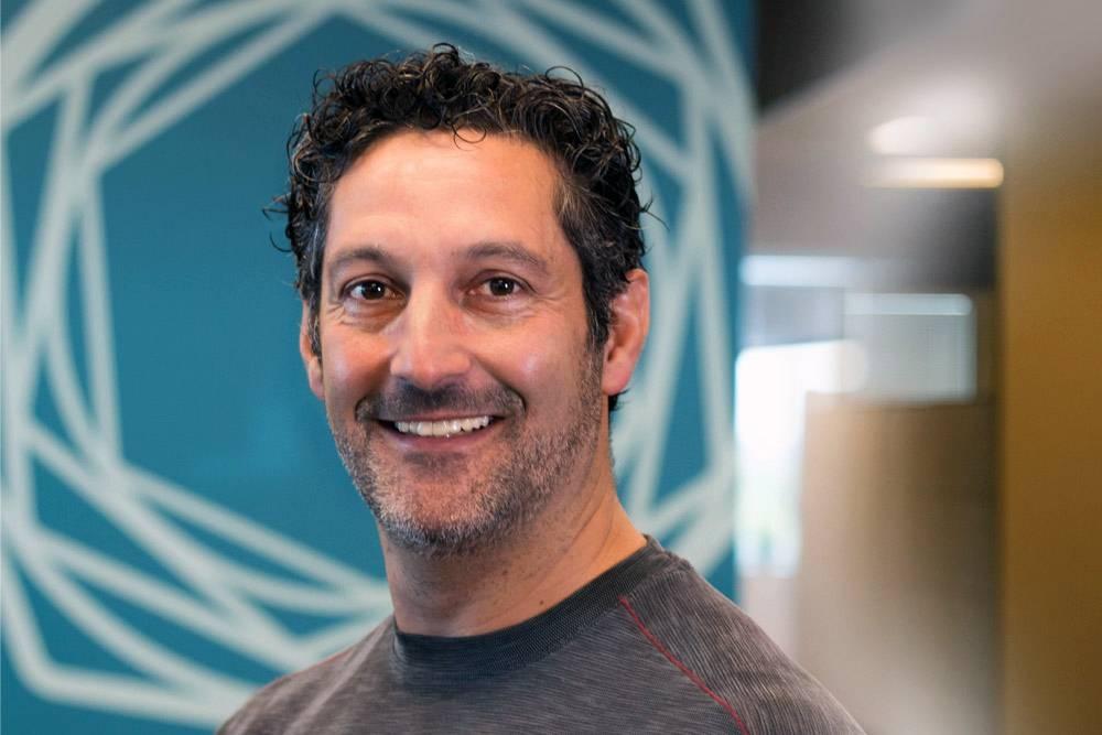 Amit Yoran, chairman and CEO, Tenable