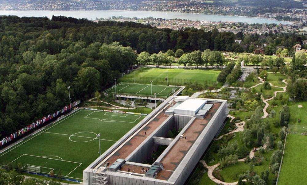 FIFA is planning a museum in Zurich, with the focus of the project is the building of a football museum housing 3D animations, interactive games, trophies... everything a football fan could wish for.