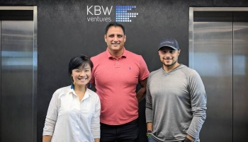 TurtleTree Labs visit KBW Ventures
