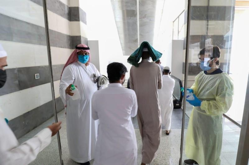 Saudi Arabia announces 3,938 new coronavirus cases, 46 more deaths