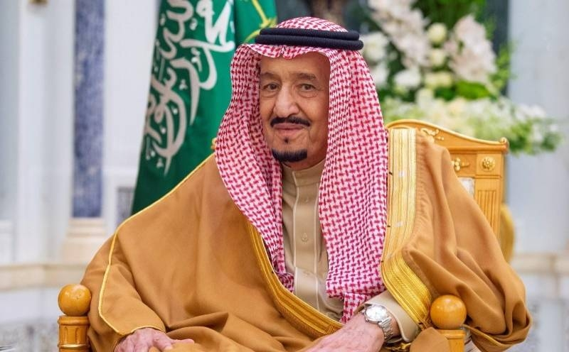 King Salman promotes and appoints 68 judges at Ministry of Justice