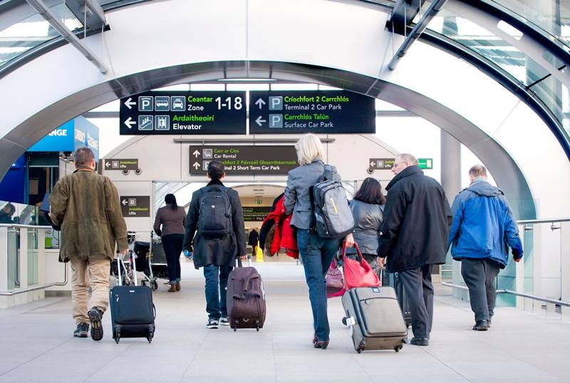 The EU has kept a travel ban in place at its external borders including non-EU Schengen area member states, including non-EU Schengen area member states — Switzerland, Norway, Iceland and Liechtenstein — since mid-March. — Courtesy photo
