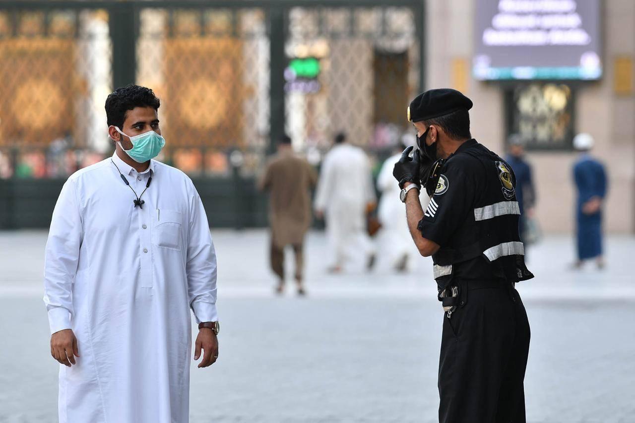 Significant drop in Saudi corona cases