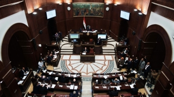 The Council of Senators is a 180-member secondary chamber that will be two-thirds elected by the public and the remainder appointed by the president.