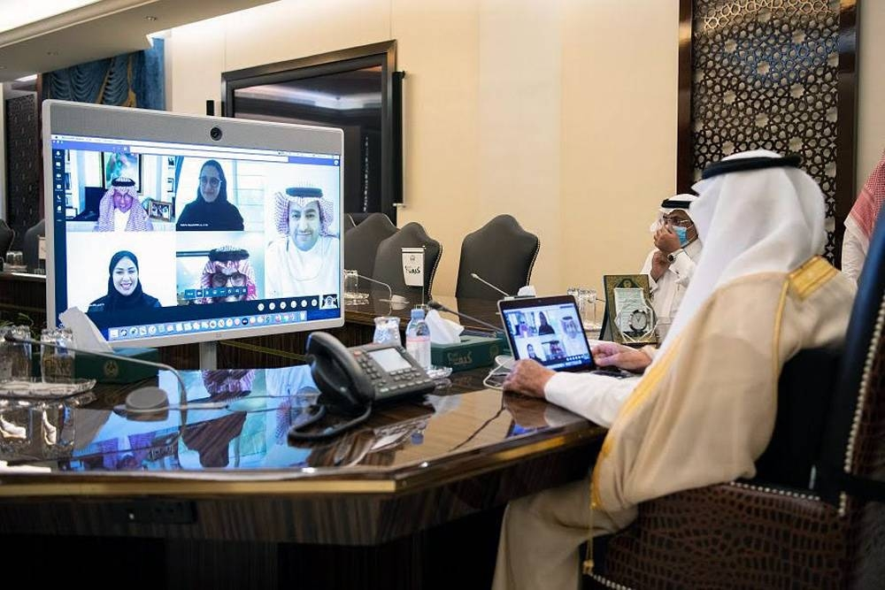 'Concept of tourism emerged from Asir while Khaled Al-Faisal was emir there'
