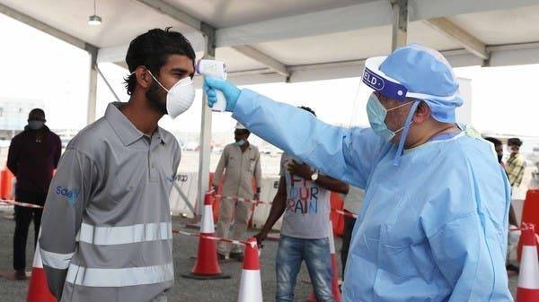 The United Arab Emirates on Friday recorded 473 new coronavirus cases over the past 24 hours, taking the total number of confirmed COVID-19 infections in the country to 54,050, according to a statement from the Ministry of Health and Prevention. — Courtesy photo