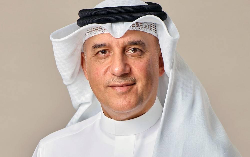 Benefit CEO Abdulwahid Janahi