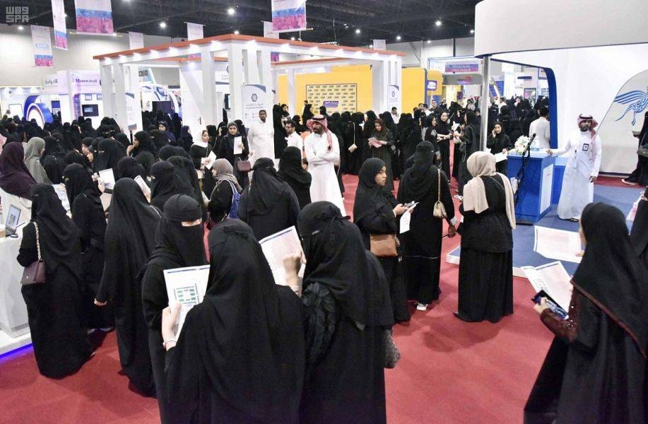 Saudis control 71% of key positions in private sector