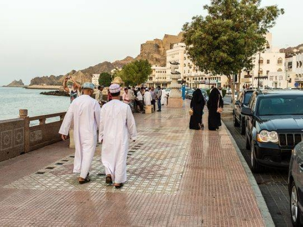 Oman's health ministry has urged citizens and residents to avoid going out unless absolutely necessary. — Courtesy photo