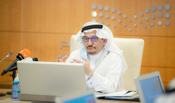 Three universities to enjoy autonomy under new Universities Law — Al-Sheikh