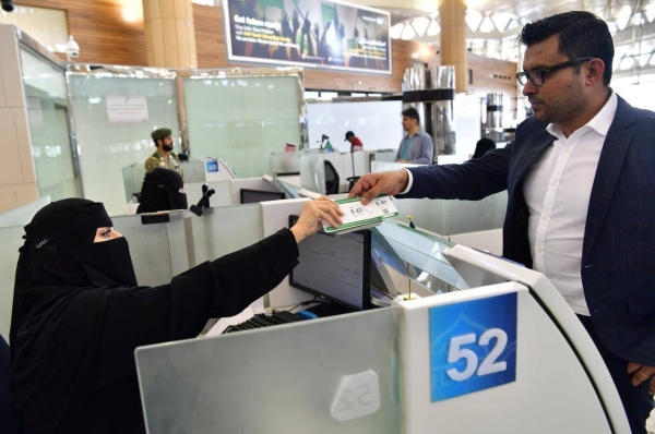 Jawazat completes automatic extension of re-entry visas of expats abroad