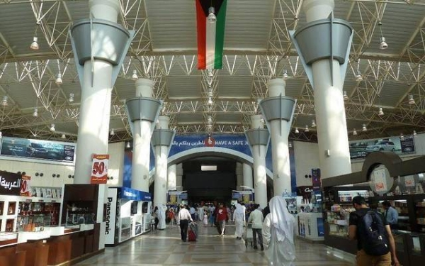 The authorities said Kuwait International Airport would run at about 30 percent capacity from Saturday, gradually increasing in the coming months as part of a three-phase operation plan. The first phase will last for six months. — Courtesy photo