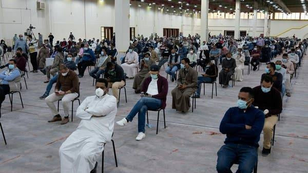 Kuwait on Monday reported 388 new coronavirus cases, bringing the total number of confirmed infections in the country to 68,299. — Courtesy photo