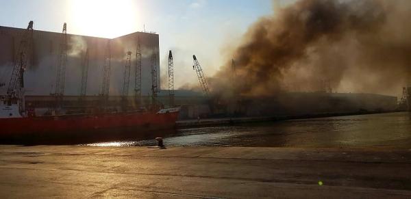 Powerful blasts rock Beirut, killing dozens