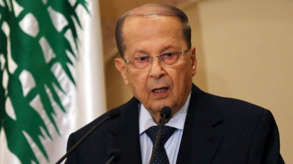 Lebanese President Michel Aoun said on Friday that a probe into the Beirut port warehouse explosion is also exploring the possibility of whether it was caused by