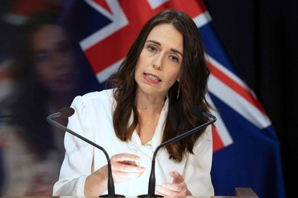 The centerpiece of New Zealand Prime Minister Jacinda Ardern Labor's campaign is to support businesses in hiring at least 40,000 people whose employment has been affected by the coronavirus.— Courtesy photo
