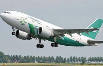 A Pakistan International Airlines passenger plane. — File photo