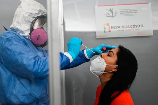 The total number of recovered cases of coronavirus in the UAE has reached 56,568. — Courtesy photo