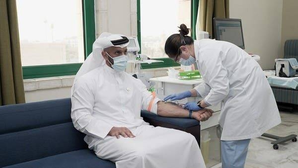 The volunteers comprise 107 nationalities and diverse demographics, including more than 4,500 Emiratis. Over 140 doctors, 300 nurses, and much more administrative and technical support staff are helping to facilitate the vaccine trial. — Courtesy photo