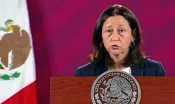 Sylvia Varela from AstraZeneca