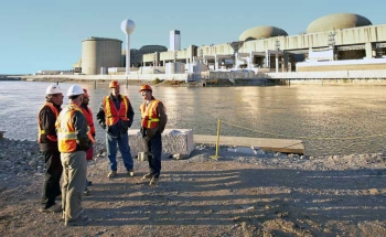 Nuclear energy can play a central role in post-COVID recovery efforts by boosting economic growth in the short-term.