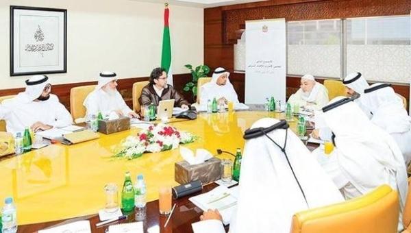 Shaykh Abdallah bin Bayyah, chairman of the UAE Fatwa Council, said:
