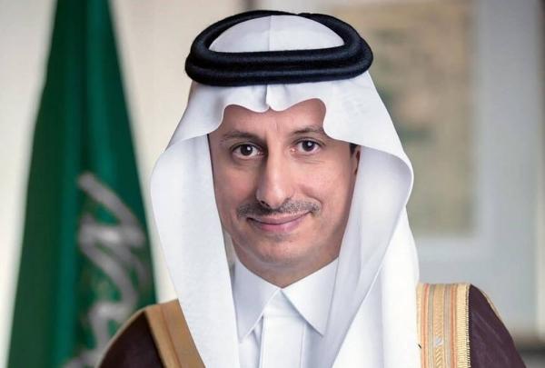 Minister of Tourism Ahmed Al-Khateeb