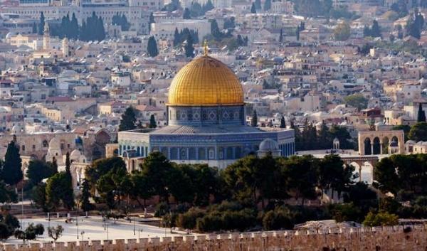 COVID-19: Al-Aqsa mosque to close for three weeks