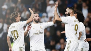 easyMarkets signs a three-year sponsorship deal with Real Madrid.