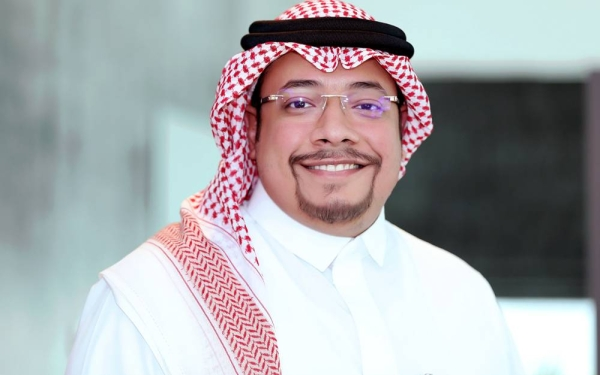 Dr. Moataz Bin Ali, vice president, Middle East and North Africa, Trend Micro.