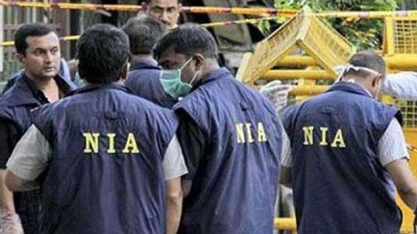 The National Investigation Agency (NIA) on Saturday morning carried out searches and arrested nine terrorists of banned terror organization Al-Qaeda — File photo